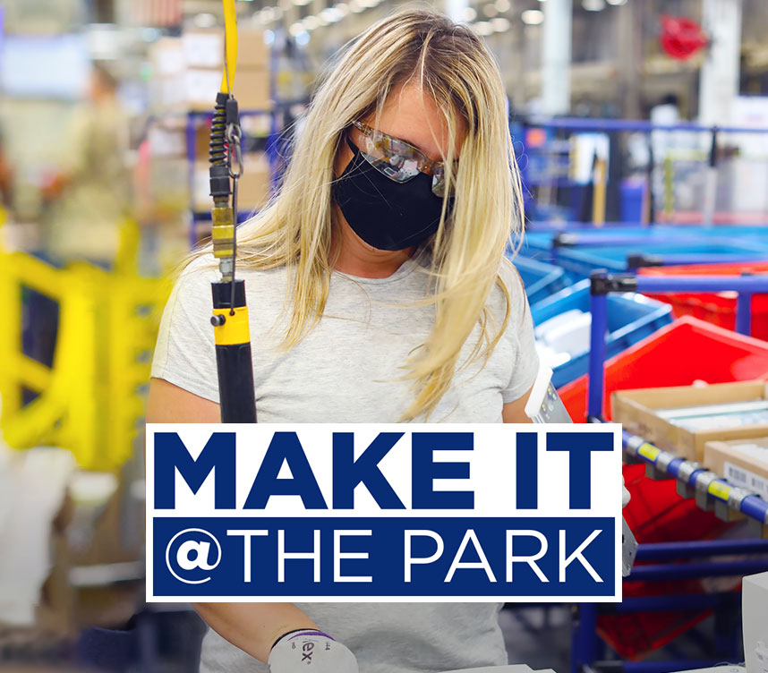 Manufacturing Jobs At Appliance Park Ge Louisville