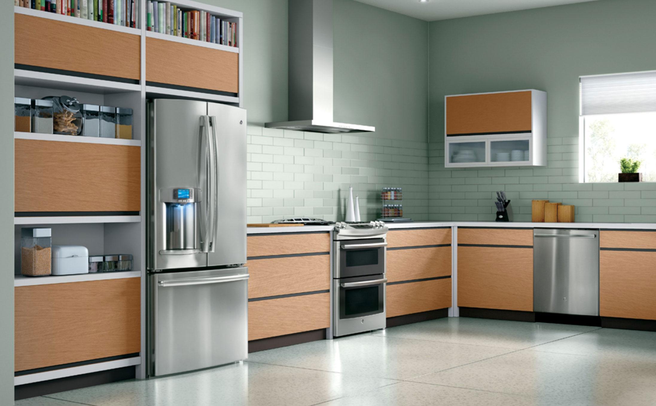 GE Kitchen Design Photo Gallery | GE Appliances