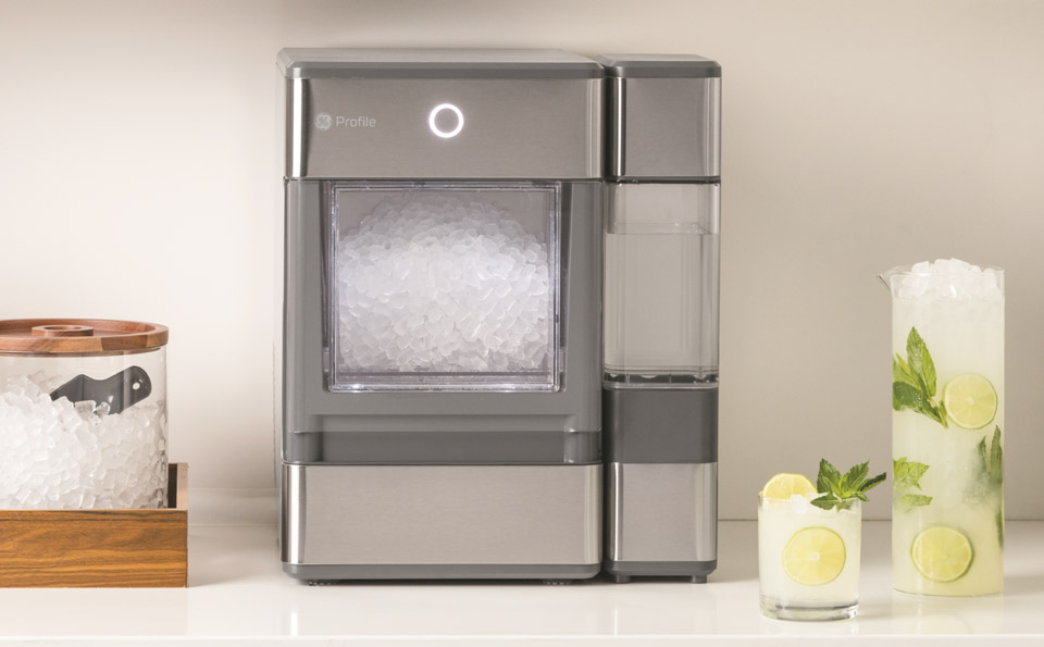 GE Profile Nugget Ice Maker