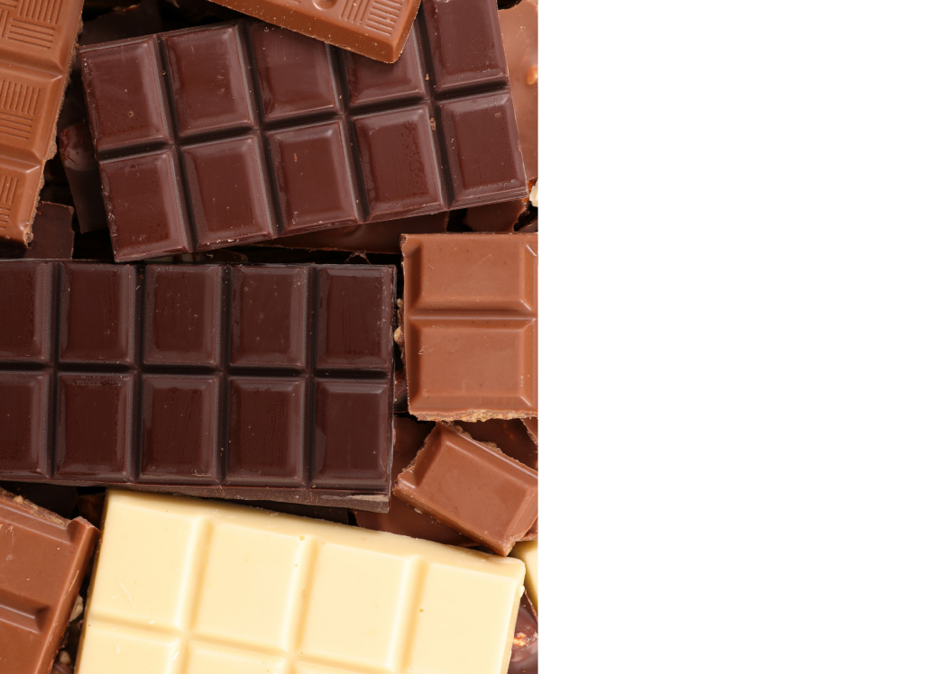 Chocolate Really Is Amazing - What's On Grocery Store Shelves?