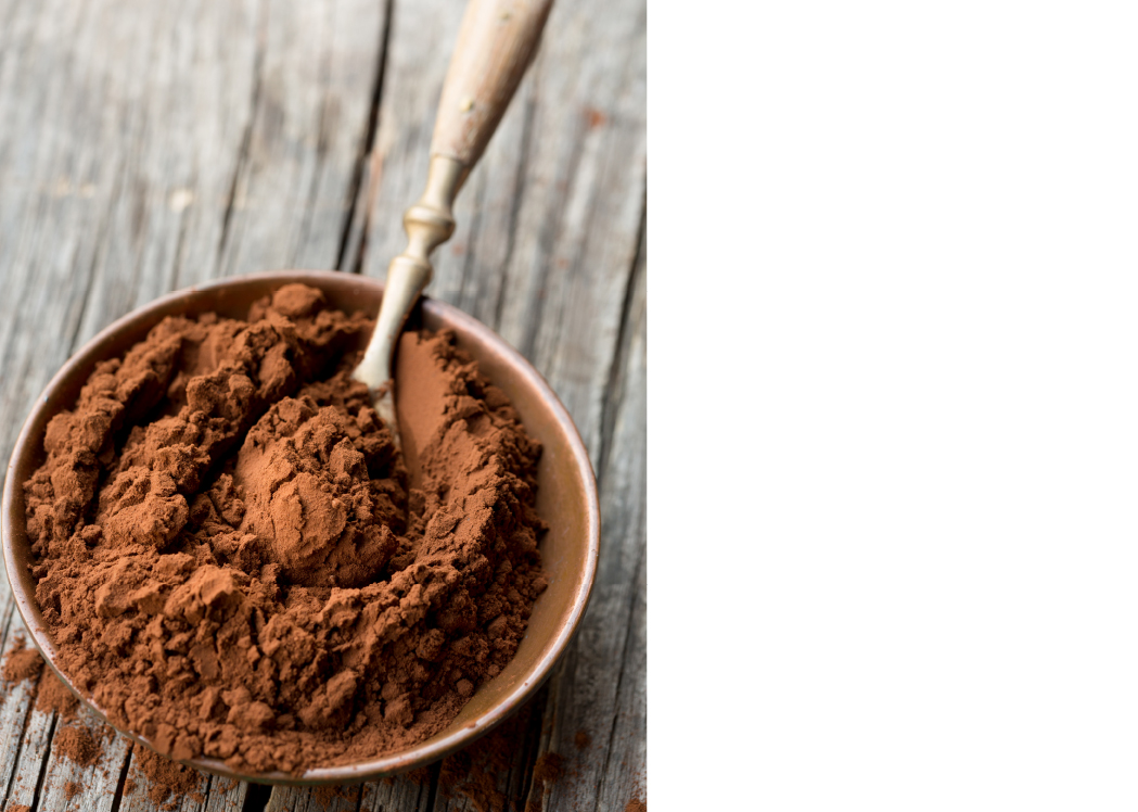 Chocolate Really Is Amazing - Cocoa Powder