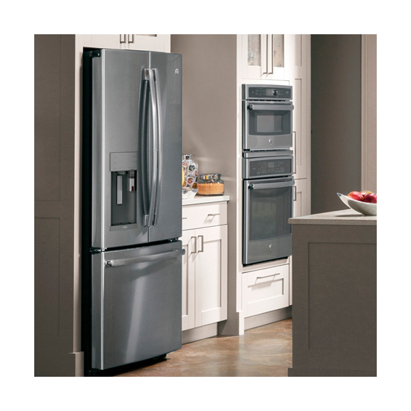The New World Of Appliance Finishes Ge Appliances