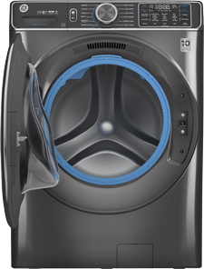 thumbnail size Next Gen front-load washer in Diamond Gray