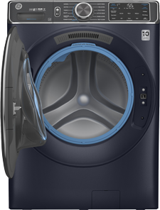 thumbnail size Next Gen front-load washer in Sapphire Blue