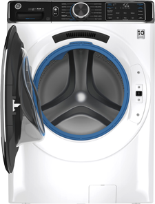 thumbnail size Next Gen front-load washer in White