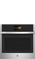 Single Wall Oven with Air Fry